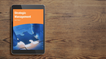 Free e-book: Strategic Management by Neil Ritson