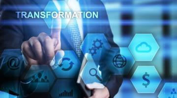 Put CFO's At The Helm Of Digital Transformation